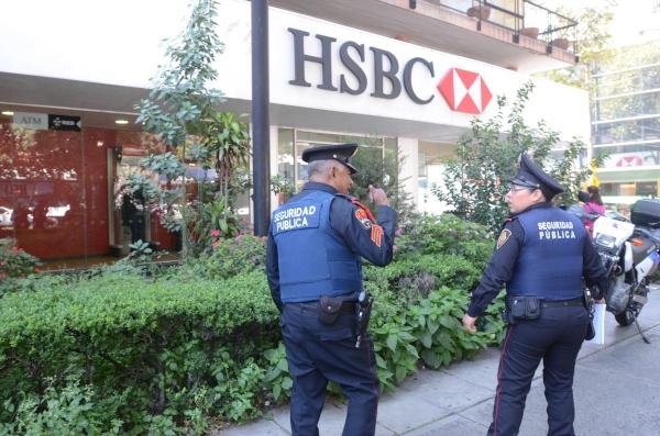HSBC Lavado de dinero