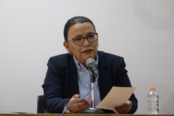 Rodríguez aseguró que el juez determinará responsabilidades. Foto: Archivo | Cuartoscuro