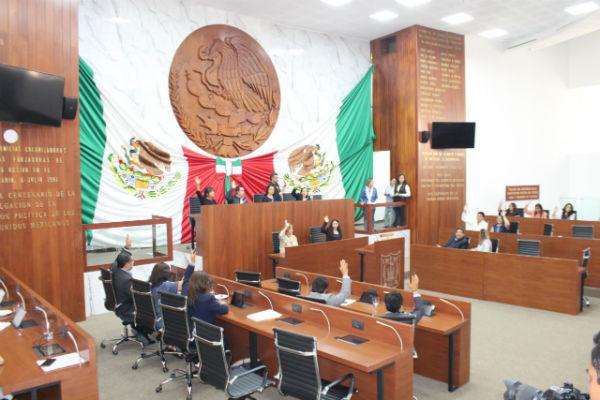 El proyecto fue avalado por las fracciones parlamentarias de Morena, PES, PT, PRD, Panal, Movimiento Ciudadano y PVEM. FOTO: ESPECIAL