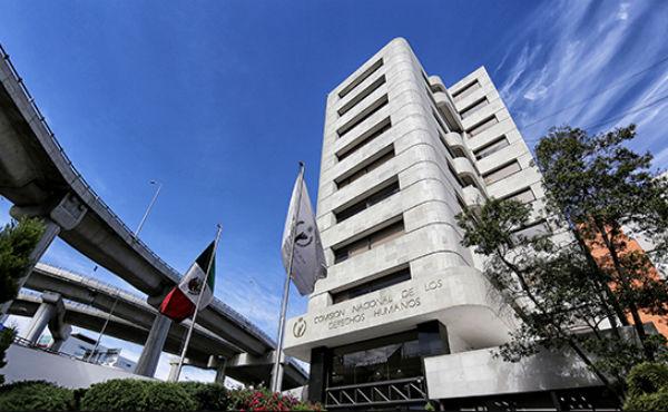 La CNDH presentó una acción de inconstitucionalidad en contra de la Ley Federal de Remuneraciones de Servidores Públicos. FOTO: ESPECIAL