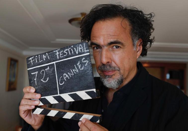 La fiesta del cine en la Costa Azul francesa comenzará con dos películas iberoamericanas en la competencia oficial. FOTO: REUTERS