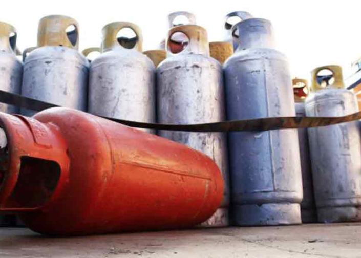 Tomza, Pagasa, Grupo Alerta, y Grupo Nieto son las empresas que venden más caro el gas LP.FOTO: ESPECIAL