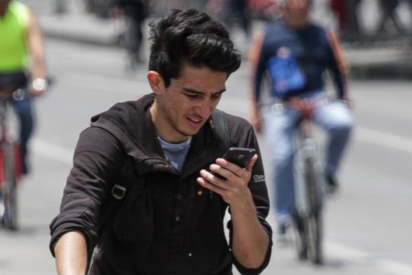 WhatsApp informó que ya se lanzó un parche que soluciona el error. Foto: Archivo | Cuartoscuro