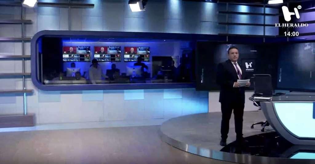 Análisis Político con Jesús Martín Mendoza por El Heraldo TV: Emisión 16 de mayo de 2019
