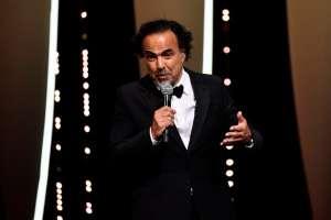 Alejandro González Iñárritu Cannes