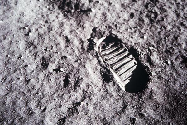 Para cumplir con el objetivo, la NASA trabaja en el desarrollo del Space Launch System y la nave espacial Orion. Foto: NASA