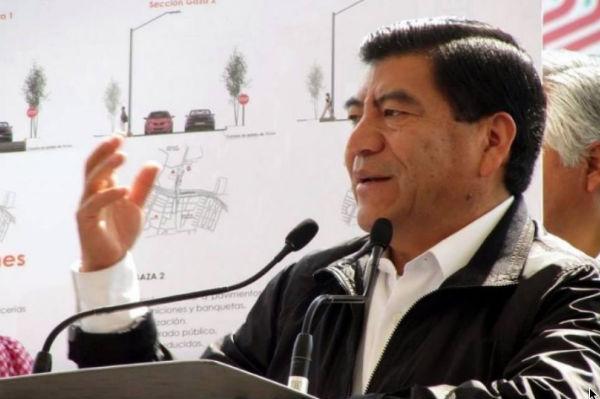 El ex mandatario es buscado por las autoridades nacionales e internacionales. FOTO:ESPECIAL