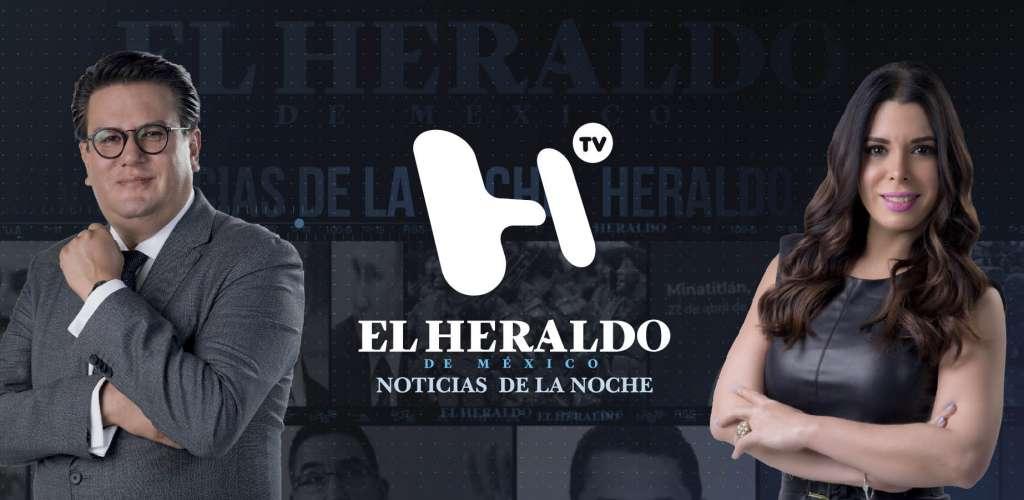 Noticias de la noche con Salvador García Soto y María Elena Pazzi: Emisión 20 de mayo de 2019