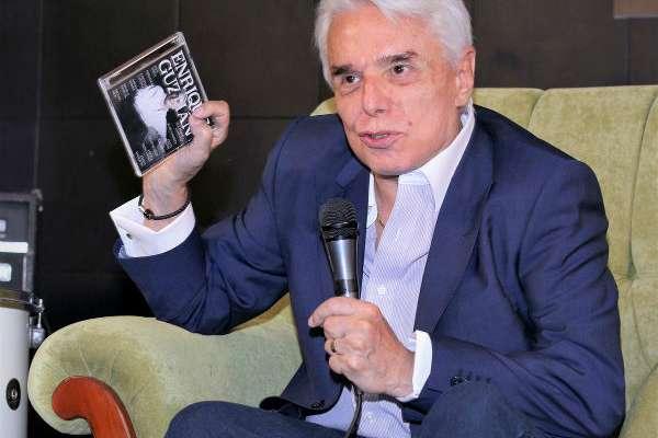 Enrique Guzmán nunca pudo congeniar del todo con Silvia Pinal. FOTO: ESPECIAL