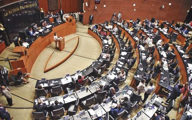 Senadores consideran coherente encuesta de El Heraldo