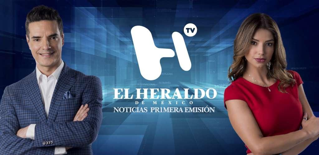 Heraldo Noticias Primera Emisión con Max Espejel: Programa 22 de mayo de 2019