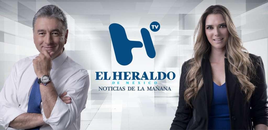 El Heraldo Noticias de la Mañana con Alejandro Cacho y Alma Saint Martín: Emisión del 03 de junio de 2019