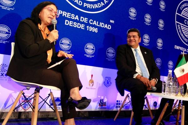 Patricia Bugarín Gutiérrez