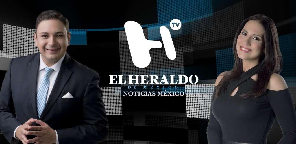 Noticias México con Manuel Zamacona y Brenda Peña: Emisión 15 de mayo 2019