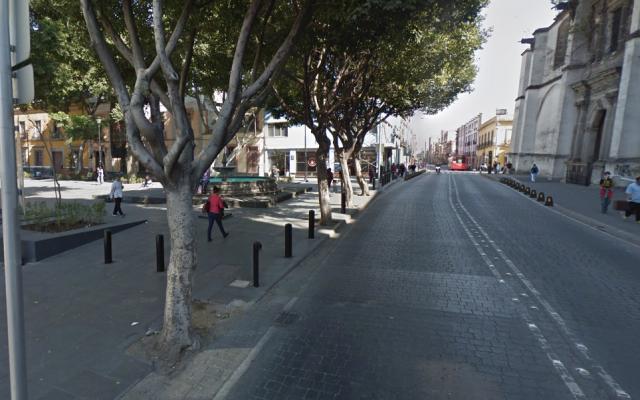 Barrio de Santa María la Redonda