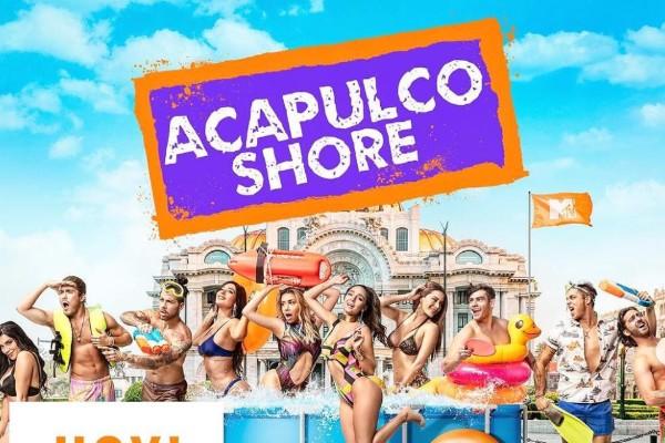 Participantes de Acapulco Shore 6