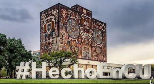 Este 16 de mayo serán suspendidas las clases en todas las instalaciones de la UNAM. FOTO: ESPECIAL