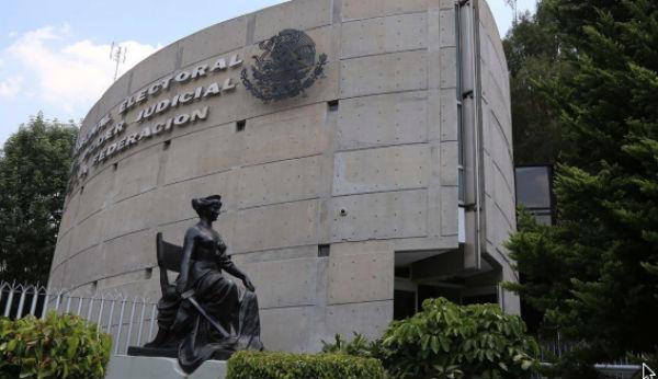 La Sala Superior del Tribunal Electoral del Poder Judicial de la Federación confirmó el uso parcial de recursos públicos por parte de la PGR. FOTO: ESPECIAL