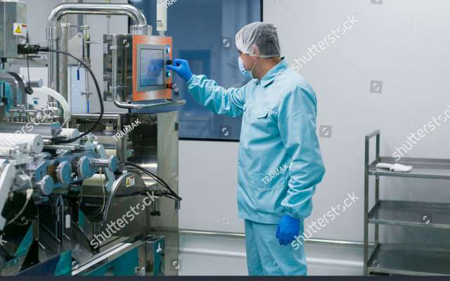 El Corporativo cumple con las normas de calidad e higiene que se exigen en la industria.FOTO:ESPECIAL