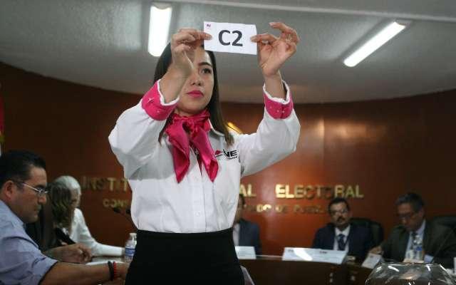 Debate Puebla 2019 FOTO: CUARTOSCURO