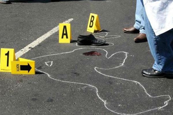 homicidio de francisco romero