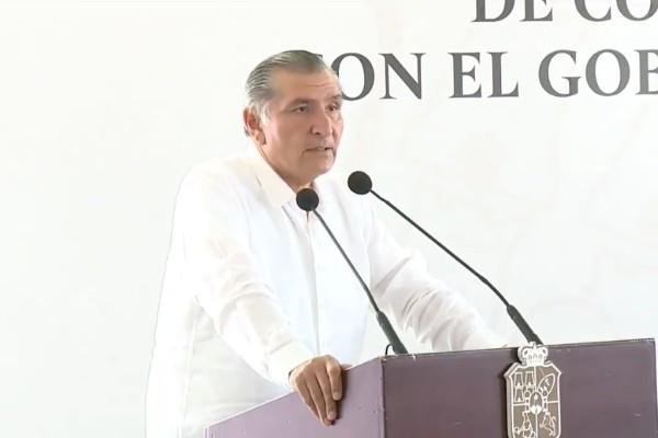 López Hernández afirmó que su administración estará pendiente de que se esclarezcan los hechos. Foto: Especial