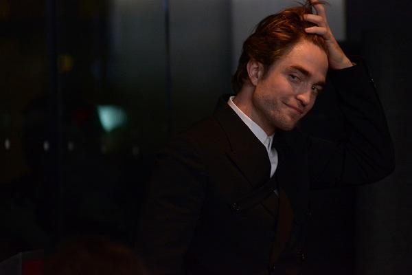 """""""Aún no se ha concretado, Pattinson es la mejor opción y se espera que se cierre en breve"""", expresó Warner Bros. Foto: Reuters"""
