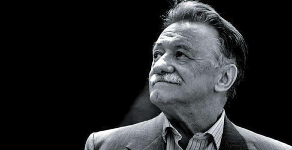 En su testamento, dejó la instrucción de crear la Fundación Mario Benedetti. Foto: ESPECIAL