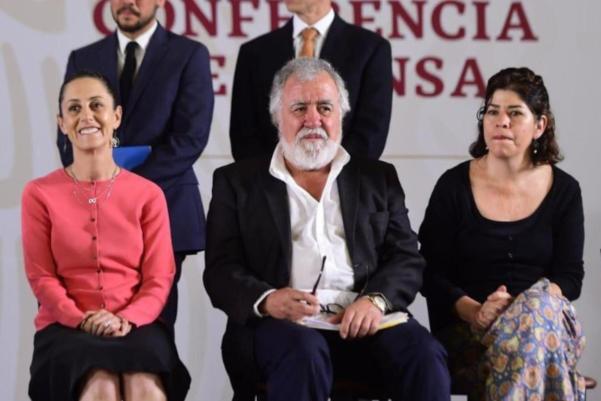 AMLO Mañanera