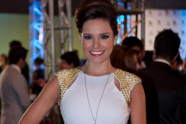 Tania Rincón, dio a conocer que dejará la emisión en la que ha trabajado desde 2011