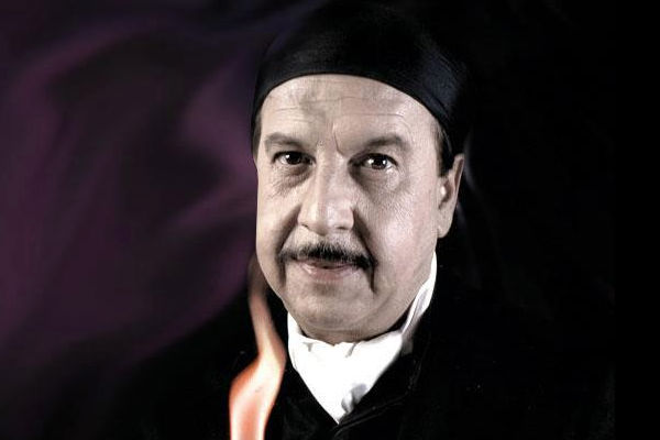 Era el único mexicano socio honorario de la Academia de las Artes Mágicas de Hollywood Magic Casttle. Foto: Facebook
