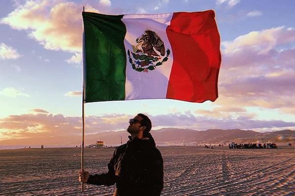 Pablo Lyle México