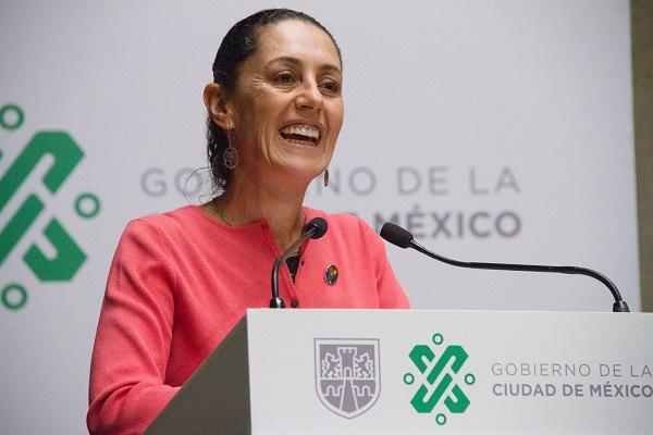 Pidió a la ciudadanía seguir manteniéndose informada sobre las condiciones ambientales en la Zona Metropolitana del Valle de México. Foto: Cuartoscuro