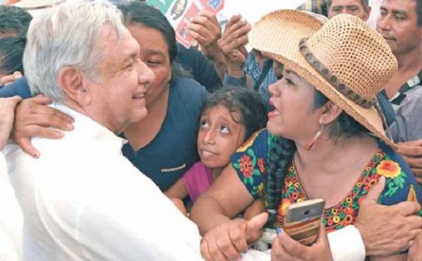 La CFE condonó un adeudo de 11 mil millones de pesos. Foto:  ESPECIAL