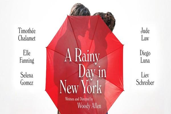 Tráiler A Rainy Day in New York