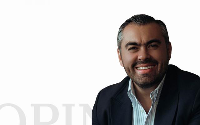 Sergio Torres Ávila / Colaborador / El Heraldo de México