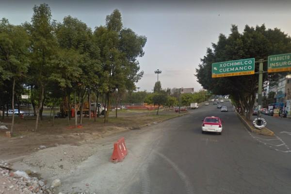 En la manifestación de Impacto Ambiental también se establece la restitución de 2 mil 402 árboles. Foto: Google Maps
