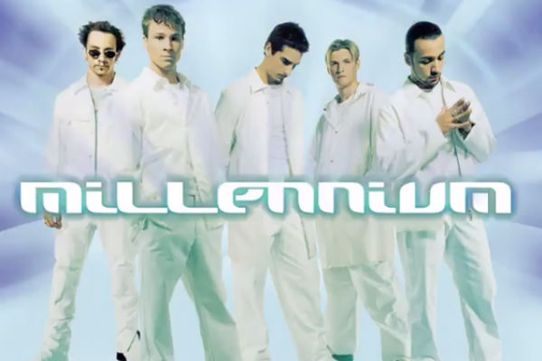 """""""Millenium"""" alcanzó 4 nominaciones a los premios Grammy en el año 2000."""
