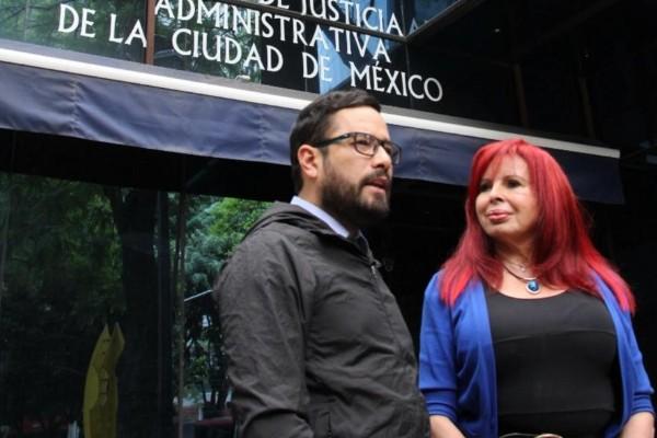 Resultado de imagen para Alcaldías Miguel Hidalgo y Álvaro Obregón alertan a Tribunal sobre cártel inmobiliario
