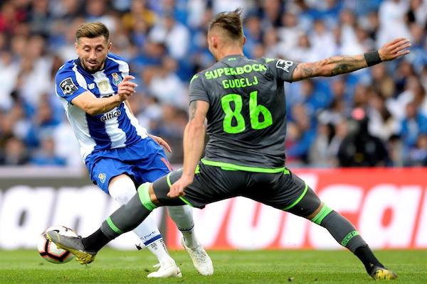 Héctor Herrera del Porto