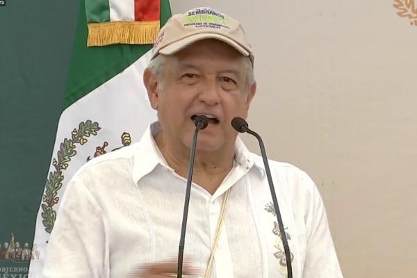 AMLO Chiapas
