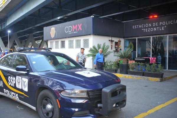 9 mil 308 carpetas de investigación están abiertas por robo con violencia a pasajero en transporte público