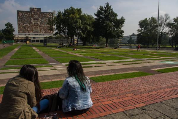 La SEP anunció que las escuelas de nivel Medio Superior y Básica regresarían también a clases. Foto: Archivo | Cuartoscuro