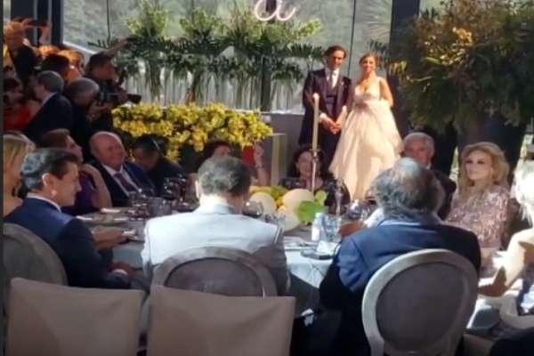 Resultado de imagen para boda mar collado