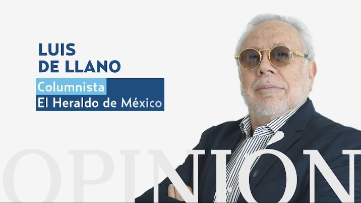 Luis de Llano: Renovarse o morir a causa de un spoiler