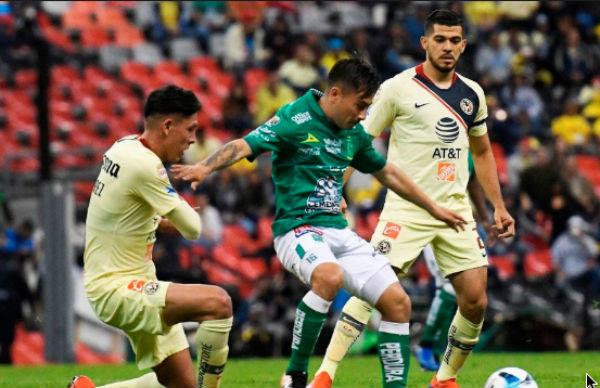 Los últimos encuentros entre Esmeraldas y Águilas tienen un saldo en contra de los capitalinos. FOTO:ESPECIAL