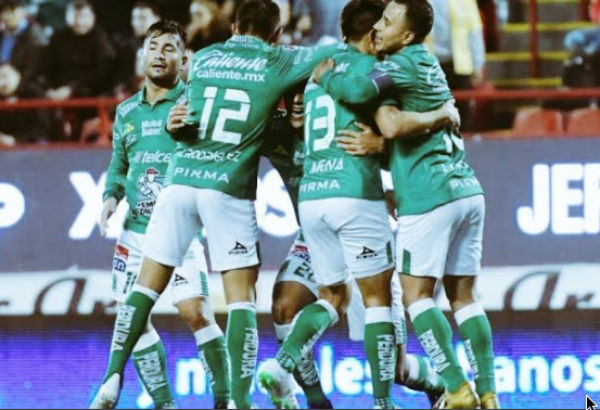 León jugará la final ante Tigres, el uno y dos de la clasificación buscarán levantar el trofeo. FOTO: ESPECIAL