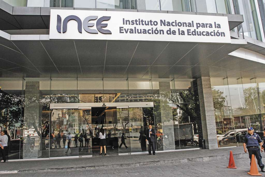 El instituto contribuía a la evaluación del Sistema Educativo Nacional.FOTO: ESPECIAL