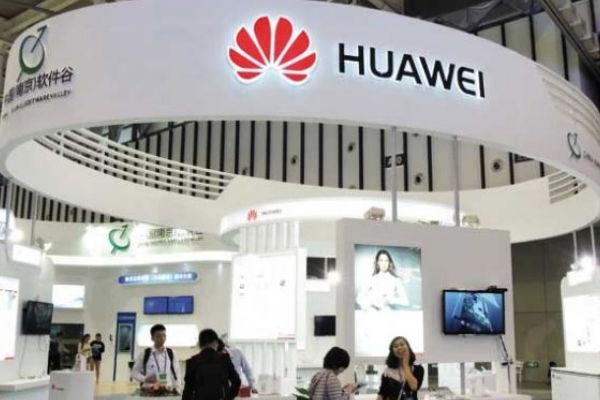 Todo apunta a que la Huawei podría crear su propio sistema operativo