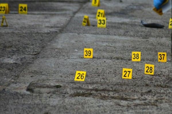 Los elementos de seguridad montaron un operativo para tratar de dar con los presuntos delincuentes. Foto: Archivo   Cuartoscuro